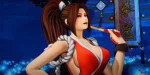 The King of Fighters 15 |  Mai Shiranui presentata nel nuovo trailer – Video – PS4Videogiochi per PC e console | Multiplayer it