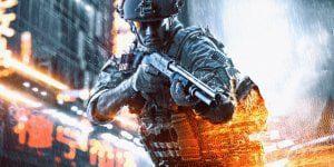 Battlefield nuovo