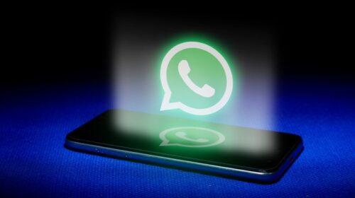 WhatsApp cosa