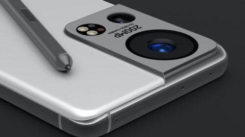 Samsung Galaxy S22 Ultra: zoom continuo sino a 10X e GPU AMD negli ultimi rumorHDblog.it