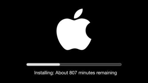 Apple aggiorna
