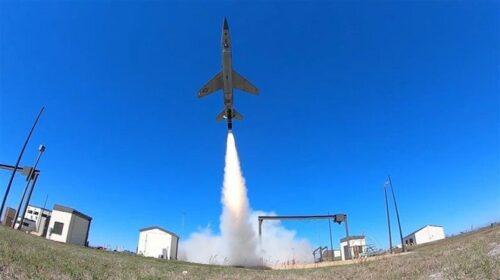 I caccia del futuro senza pilota: Air Force trasforma le battaglie nei cieli con SkyborgHDblog.it