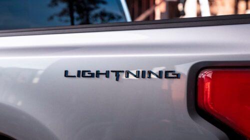 Ford F 150 Lightning, nuovi teaser prima del debutto del pickup elettricoHDblog.it
