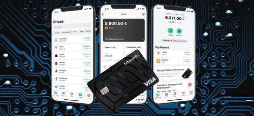 Bitpanda: cos'è e come funziona il servizio per investire in Bitcoin, azioni e metalliHDblog.it