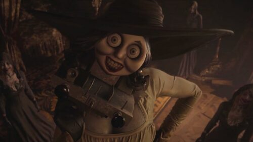 Resident Evil Village, altro che horror: ci sono già tante mod ridicoleHDblog.it