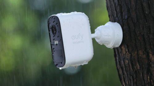 Videocamere di sicurezza Eufy mostrano le case di altri: bug risolto, l'azienda si scusaHDblog.it