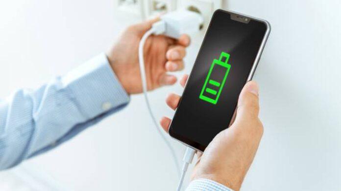 Batteria Smartphone preservarla ricaricarla
