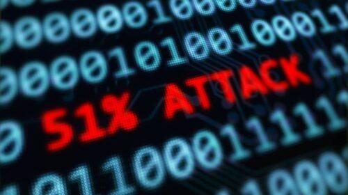 Un ricercatore documenta un attacco hacker al 51% ad una blockchain, il video