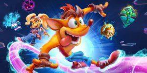 Crash Bandicoot: i doppiatori di Crash e Neo Cortex al lavoro su un nuovo progetto – NotiziaVideogiochi per PC e console | Multiplayer.it