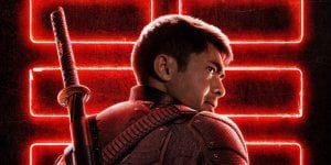 Snake Eyes: G.I. Joe, nuovo trailer ad alta tensione per il film sulle origini di G.I. Joe