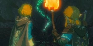 """The Legend of Zelda Breath of the Wild 2 è """"quasi completo"""" per un insider – Notizia – Nintendo SwitchVideogiochi per PC e console   Multiplayer.it"""