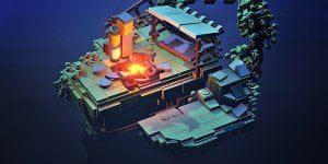 LEGO Builder's Journey: la recensione della versione PC con ray tracing e DLSS – Recensione – PCVideogiochi per PC e console | Multiplayer.it