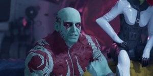 Marvel's Guardians of the Galaxy – Video di gameplay all'E3 2021Videogiochi per PC e console   Multiplayer.it