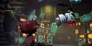 Psychonauts 2 – Gameplay Trailer con data di uscita E3 2021Videogiochi per PC e console | Multiplayer.it