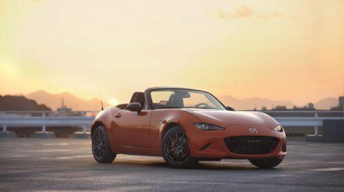 Mazda futuro