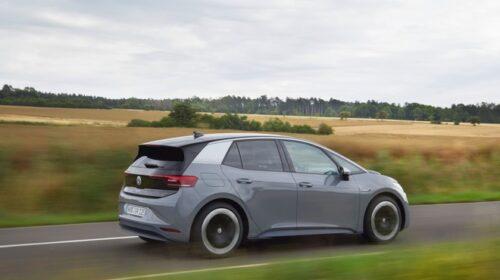 Volkswagen pronta