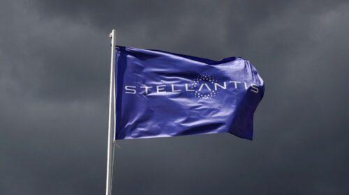 Stellantis, a Melfi si produrranno 4 nuovi modelli elettici dal 2024HDblog.it