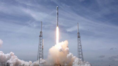 SpaceX: il lancio di GPS III Space Vehicle 05 è stato un successoHDblog.it