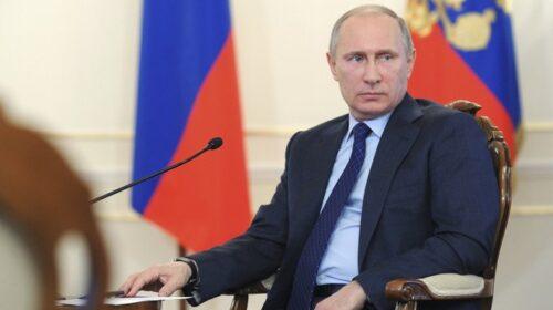 Russia, rapporti tesi con i Big della Rete: l'ultimatum di PutinHDblog.it