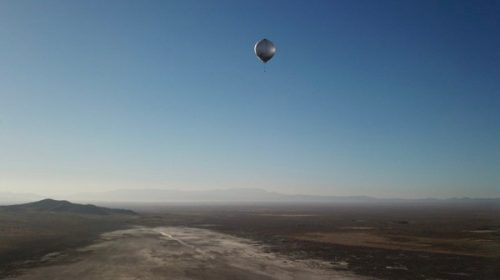 NASA, palloni sonda per scoprire i segreti di VenereHDblog.it
