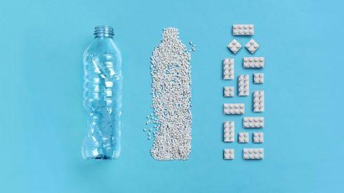 LEGO, arriva il primo prototipo di mattoncino in plastica riciclataHDblog.it