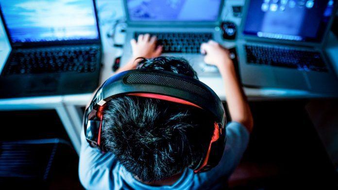 Crackonosh malware videogiochi