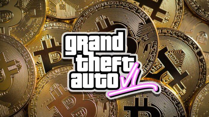 Grand Theft Auto 6 criptovaluta