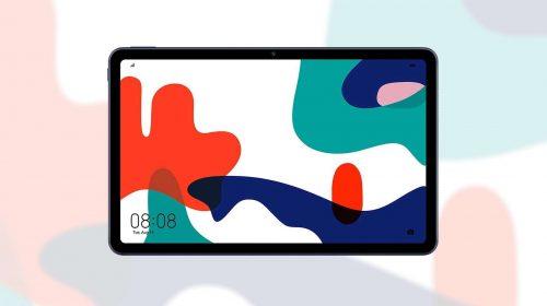 Prime Day: Huawei MatePad 10.4, prezzo minimo | Punto Informatico