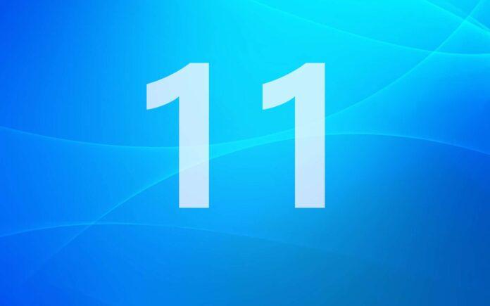 Windows 11 Sun Valley
