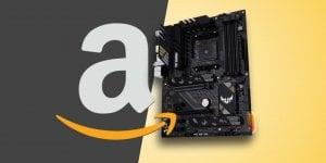 Amazon Prime Day 2021: sconti per le schede madri B550 ASUS ROG STRIX GAMING e ASUS TUF GAMING – NotiziaVideogiochi per PC e console | Multiplayer.it