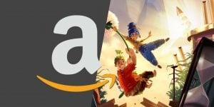 Amazon Prime Day 2021: It Takes Two in sconto su PS4 e Xbox One – Notizia – PS5Videogiochi per PC e console | Multiplayer.it
