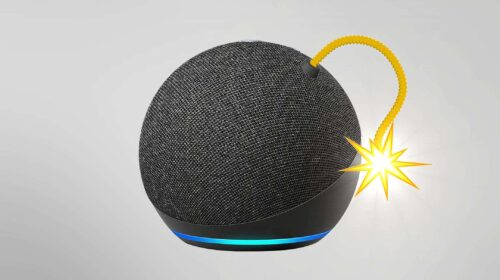 Prime Day, Amazon sgancia la BOMBA Echo Dot ( 58%) | Punto Informatico