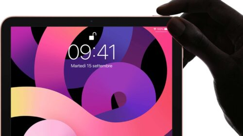iPad Air 4 (64 GB + LTE): sconto del 19% su Amazon | Punto Informatico