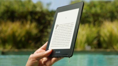 Kindle Prime