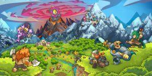 Legends of Kingdom Rush, la recensione del nuovo strategico mobile – Recensione – iPadVideogiochi per PC e console | Multiplayer.it