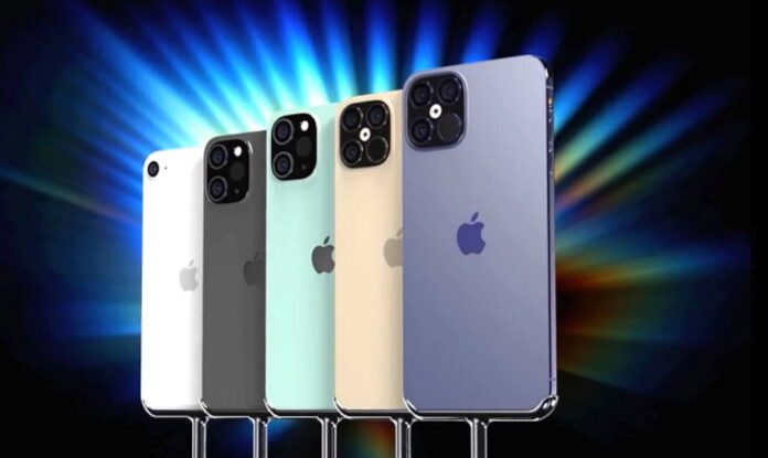 nuovi modelli iphone