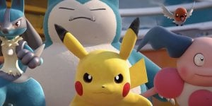 Pokémon Unite in video, 30 minuti di gameplay su Nintendo Switch – Notizia – Nintendo SwitchVideogiochi per PC e console | Multiplayer.it