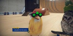 SkateBIRD trailer