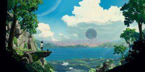 Planet Lana