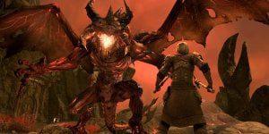 The Elder Scrolls Online: disponibili le versioni PS5 e Xbox Series X e S – Notizia – PS5Videogiochi per PC e console | Multiplayer.it