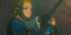 Zelda: Breath of the Wild 2, c'è un motivo se il vero nome del gioco è un segreto – Notizia – Nintendo SwitchVideogiochi per PC e console   Multiplayer.it