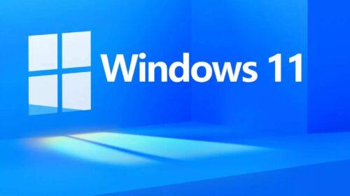 Windows 11, spunta una build: ecco l'interfaccia | Punto Informatico