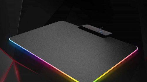 Tappetino RGB per mouse e tastiera a soli 11€ su Amazon!   Punto Informatico