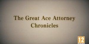 The Great Ace Attorney Chronicles – Trailer di lancioVideogiochi per PC e console | Multiplayer.it