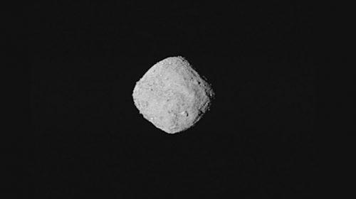 Nasa lancia Lucy, alla scoperta degli asteroidi troiani di Giove
