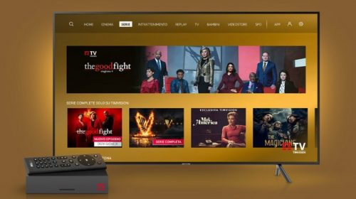 TIMVision con DAZN, Disney+ e Netflix a prezzo scontato per l'ultimo giorno!HDblog.it