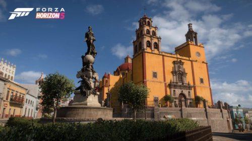 Forza Horizon 5, il Messico in 11 spettacolari immaginiHDblog.it