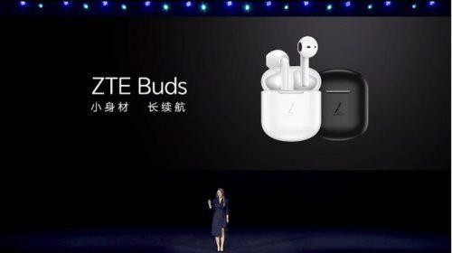 ZTE, in arrivo due nuovi auricolari TWS molto economici: Buds e LiveBuds ProHDblog.it