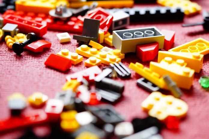 APP LEGO