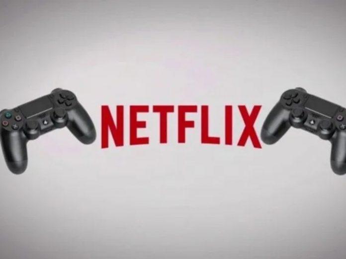 Netflix Videogames